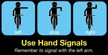 Bicyclist Safety Tips
