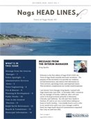 Nags Head Lines E-Newsletter October 2020