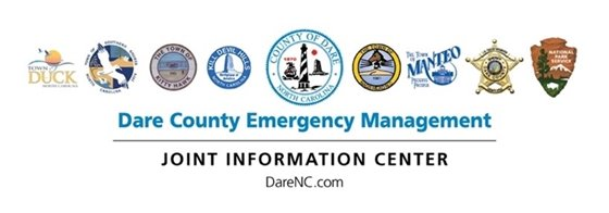 Dare County Join Information Center