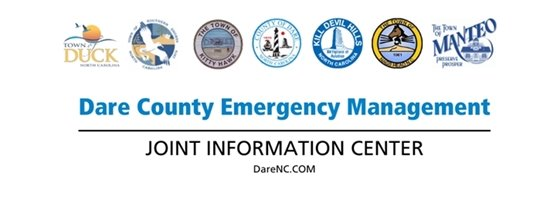 Dare County  Emergency Management Update