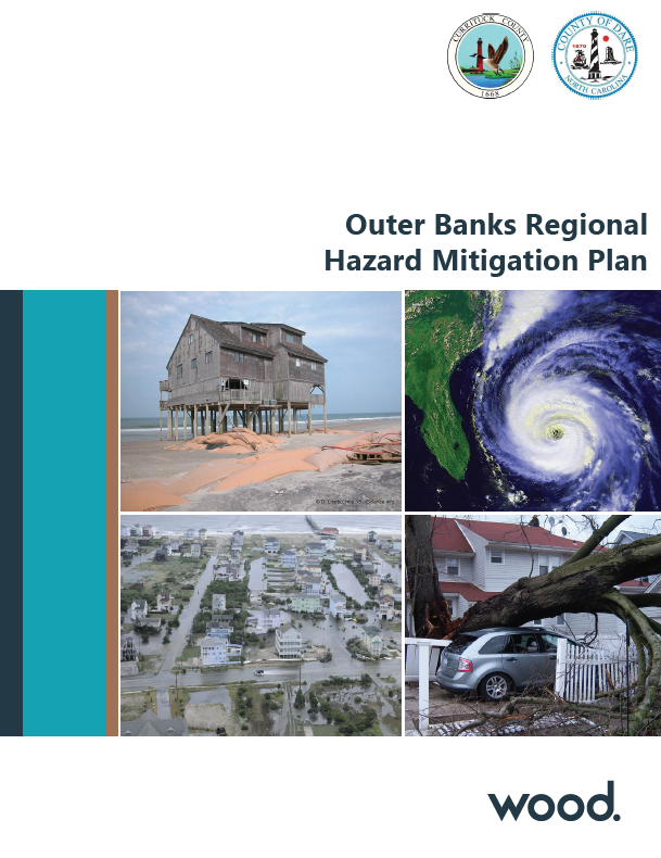 OBX Regional Hazard Mitigation Plan