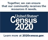 Census 2020 Taking Place