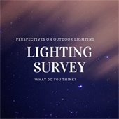 We're reviewing our outdoor lighting regulations & conditions, including sign lighting, and need your INPUT. A link to the survey is in our bio. Please complete the survey before 1/31/21, Take just a few minutes to let us know your thoughts on lighting in Nags Head.