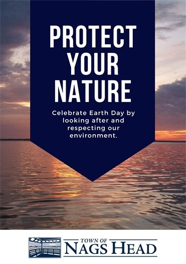 Protect Your Nature on Earth  Day