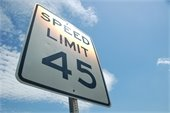 The speed limit on US 64/the Nags Head-Manteo causeway has been changed to 45 mph.
