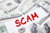 Social Security Administrator Slam the Scam