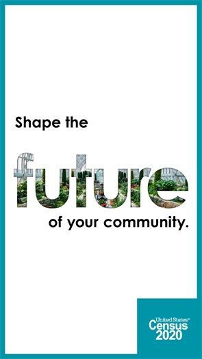 Shape the future of Nags Head by completing your 2020 Census at my2020census.gov. Without your input, we could lose some of the resources we need.