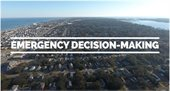 Emergency Decision Making Video from Dare County Emergency Management