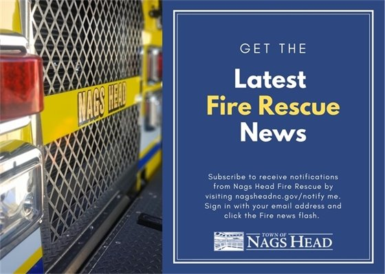 Get the Latest Fire Rescue News