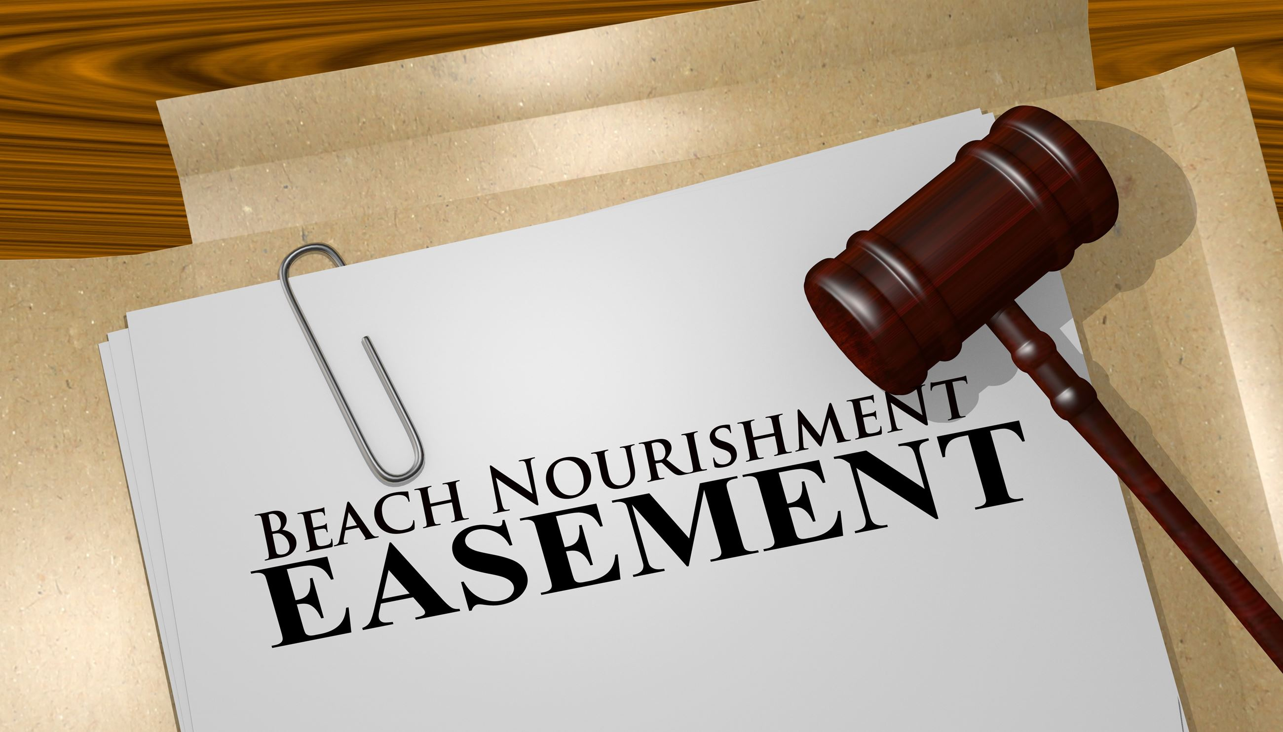 Web Site Image Beach Nourishment Easement 2