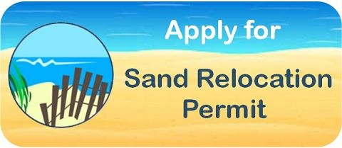 Sand Relocation Permit